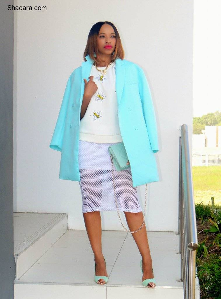 6 INCREDIBLE WAYS TO WEAR PASTELS THIS SEASON.