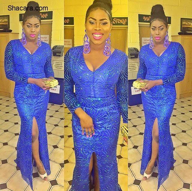 LATEST GOWN DRESSES FOR ASO EBI STYLES TRENDING THIS WEEK