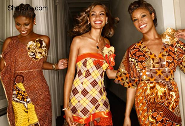 Are You Wondering If There Is A Ghana Fashion Industry? Yes, It Just Doesn't Include You!!