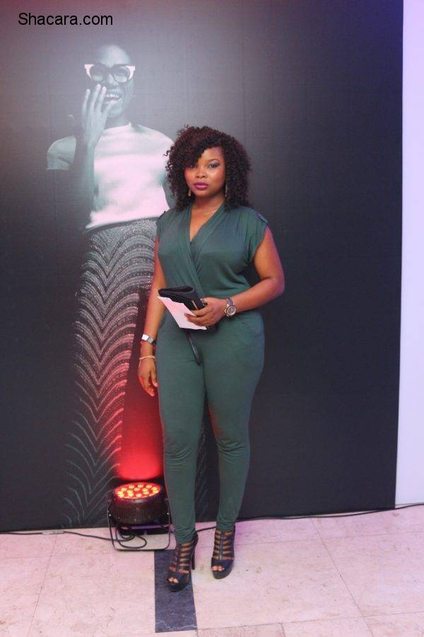 Red Carpet Photos: Bez Idakula, Omawunmi, Waje & More At Asa Live In Lagos Concert