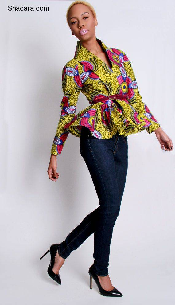 6 ANKARA STYLES AND THE INSPIRATION BEHIND THEM