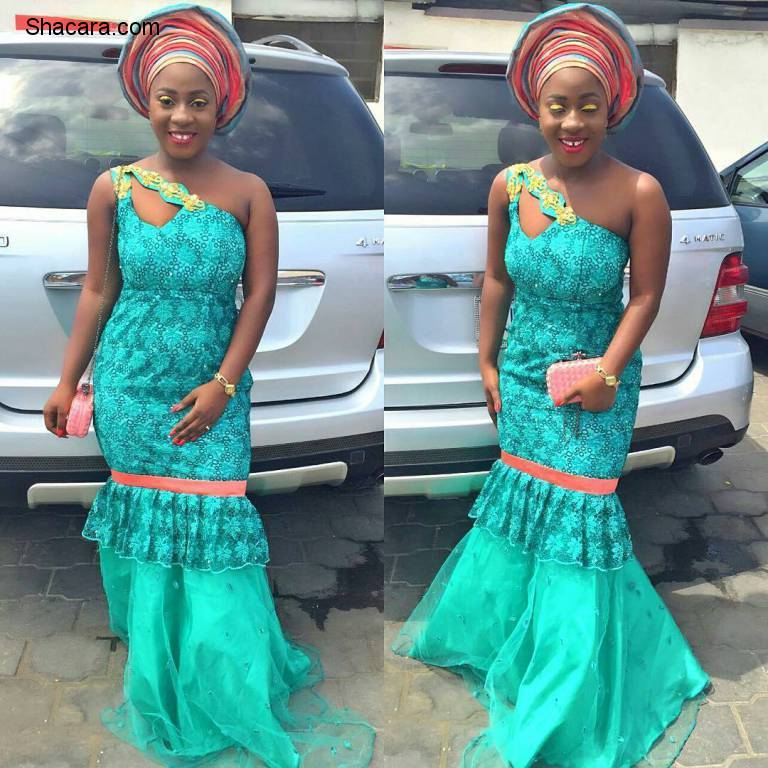 African Dresses Anakara styles