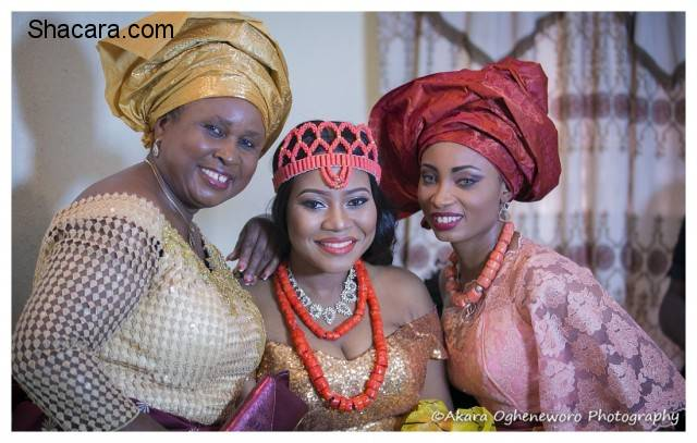 Nnewi Crush: Culture Is Beautiful!