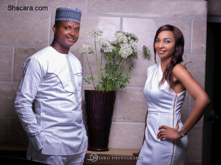 NNEOMA AND OBINNAFASCINATING ENGAGEMENT SHOOT