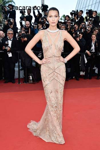 Blake Lively, Victoria Beckham, Bella Hadid, More At The 69th Cannes Film Festival Opening Gala & 'Cafe Society' Premiere