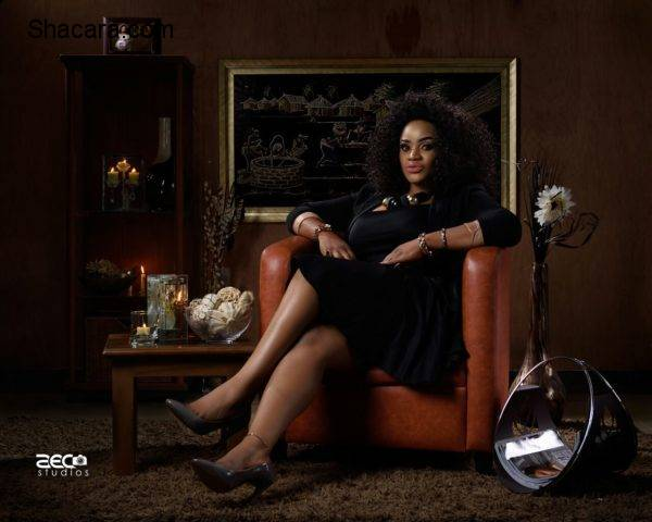 CELEBRITY BIRTHDAY: NOLLYWOOD ACTRESS UCHE OGBODO RELEASES A SEXY PHOTOSHOOT TO CELEBRATE HER 30TH BIRTHDAY