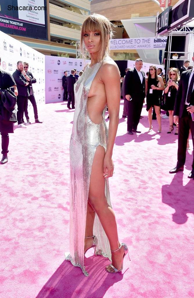 6 TOP FASHION LOOKS FROM THE BILLBOARD MUSIC AWARDS