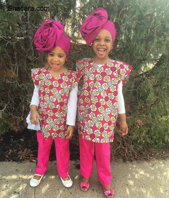 CHILDRENS DAY STYLE CRUSH, CRYSTAL AND CHERISH