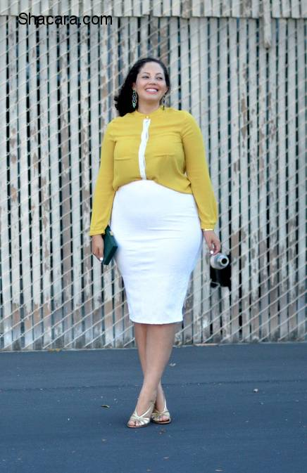 6 STYLISH PLUS-SIZE BLOGGERS TO LOOK UP TO