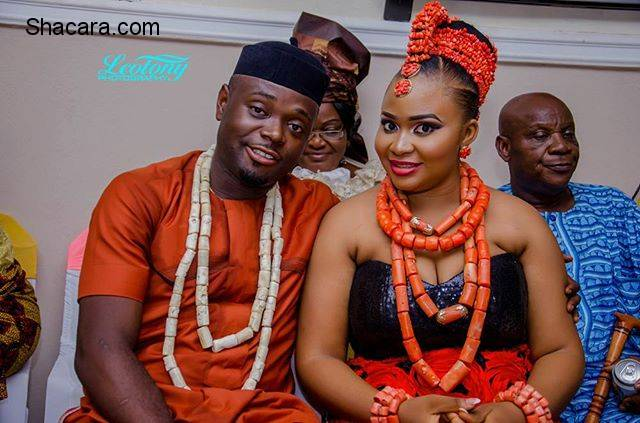 A PERFECT AND FUN WEDDING WITH RUTH AND UWAIFO