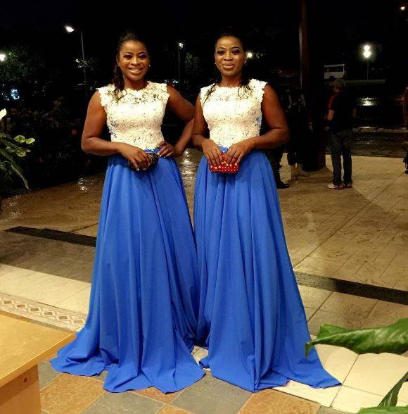 FIRST LOOK AT CELEBRITIES AT THE 2016 #AMAA AWARDS