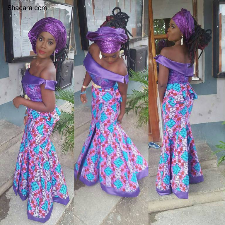 BEST OF ANKARA FASHION STYLES WE LOVE
