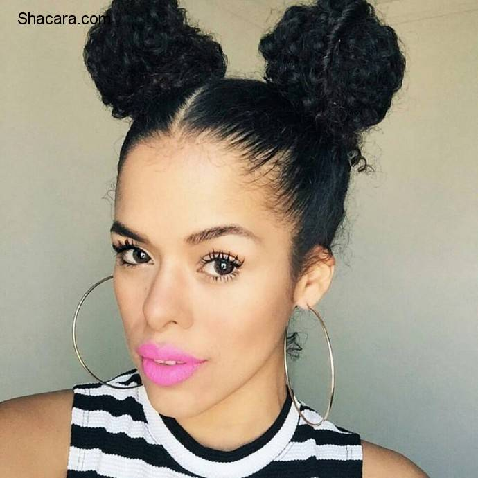 HAIRSTYLES TO INSPIRE YOU THIS WEEEKEND