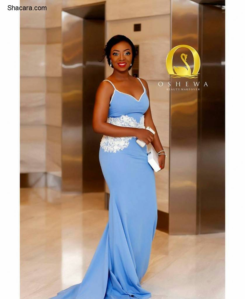 THE MOST STYLISH WEDDING GUEST ATTIRES YOU SHOULD SEE