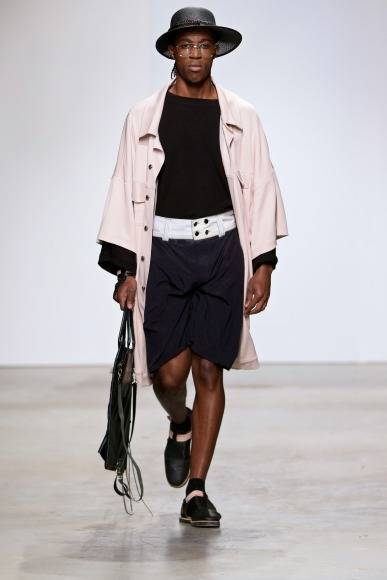 Augustine @ South Africa Menswear Week 2016/2017: Cape Town