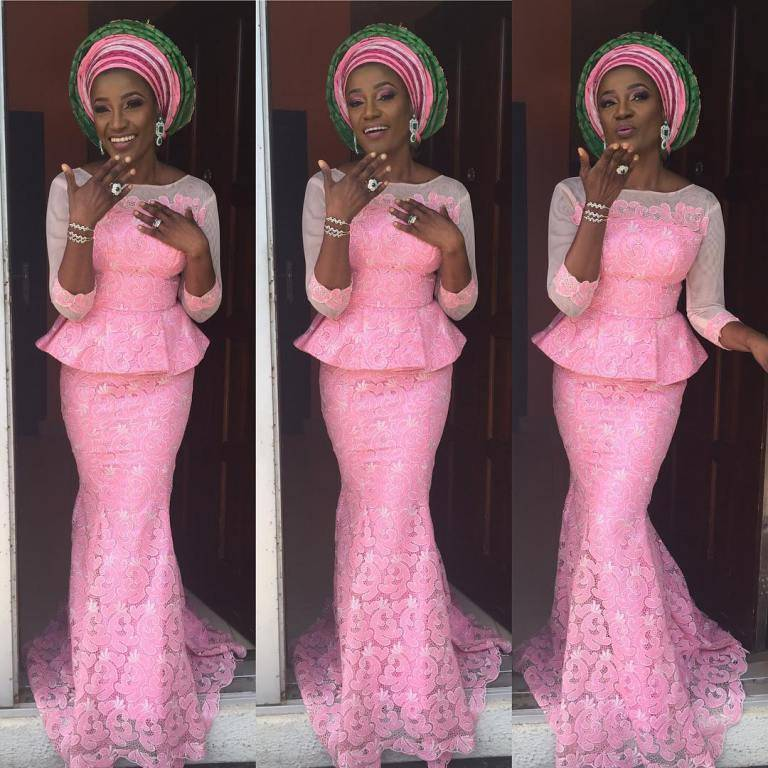 FASHIONABLE ASO EBI STYLES THAT TURN HEADS
