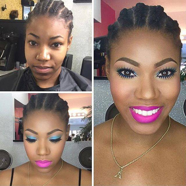 BRAIDS, FLAT-TWIST AND MORE AFRICAN HAIRSTYLES YOU NEED TO SEE