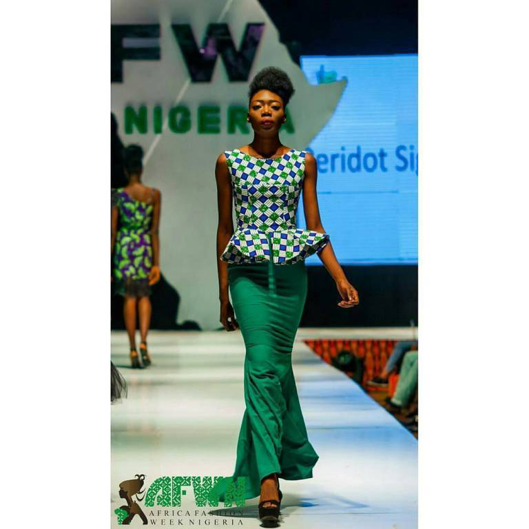 THESE LATEST ANKARA STYLES ARE A MUST HAVE