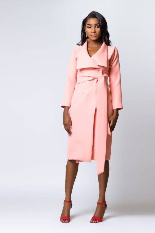 LADY BIBA COLLECTION DEBUTS IT'S THE CLASSICS LOOKBOOK