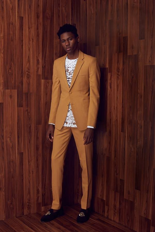 T.I Nathan Releases Lacey Resort 2016 Collection