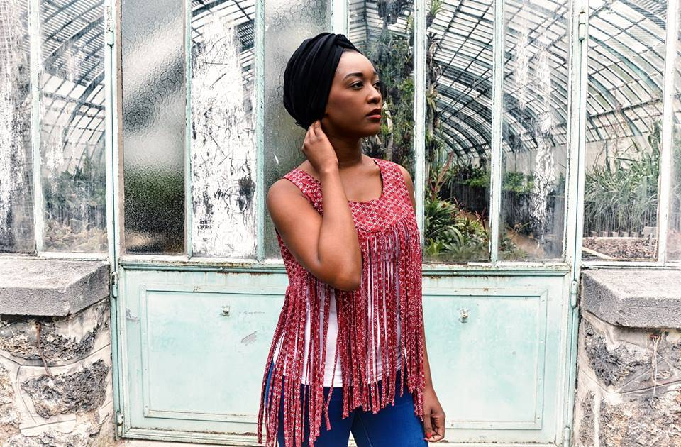 Cote d'Ivoire's Yalerri Presents The Fringe Orientated Collection 'Niry'