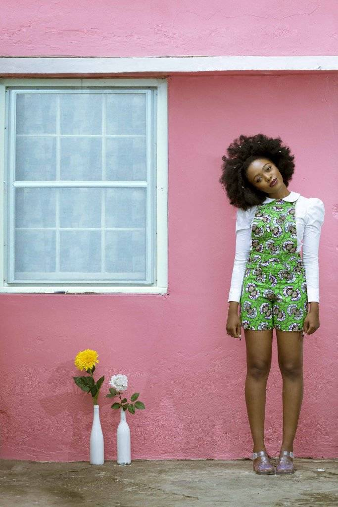 "NEEDLE POINT PRESENT ITS SIMPLE AND CHIC SUMMER 16 COLLECTION THEMED ""BIBS & BOWS"""