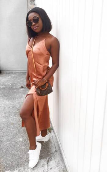 Style Inspiration: The Slip Dress