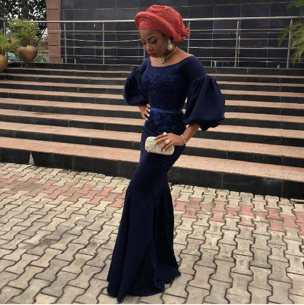 TOYIN AIMAKHU, MO'CHEDDAH, DOLAPO ONI AND LOTS MORE CELEBRITY STYLE TO STEAL