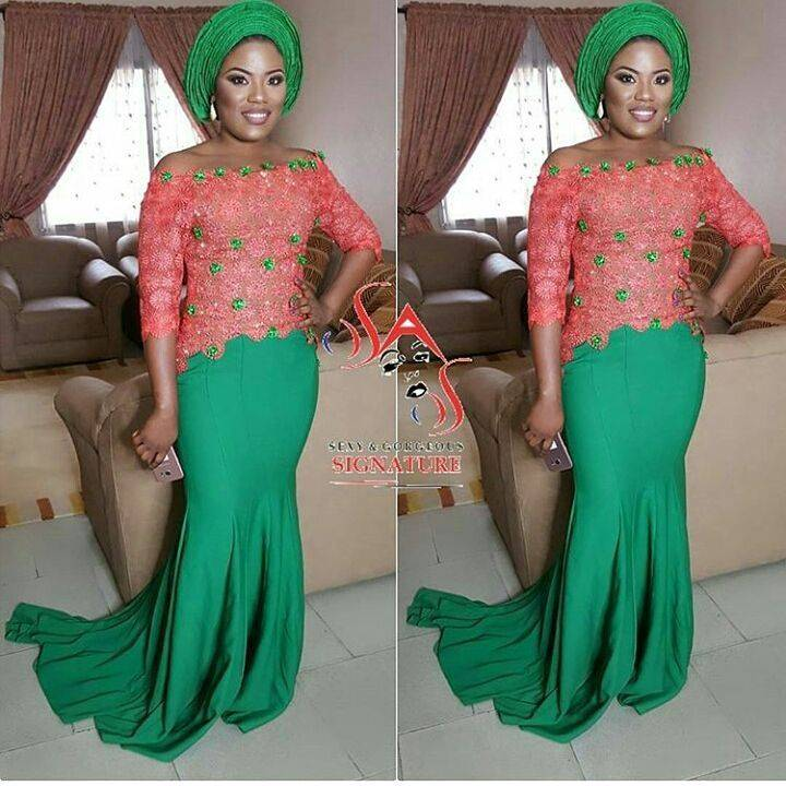 THE STUNNING ASO EBI STYLES YOU HAVE BEEN SEARCHING FOR