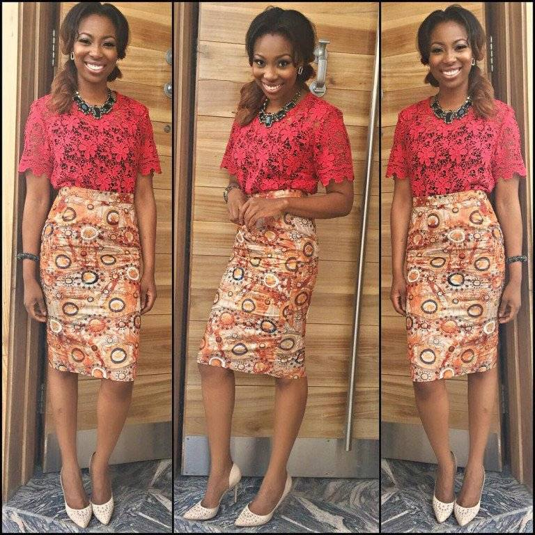 BATIK AND TIE AND DYE (ADIRE) STYLES YOU SHOULD SEE