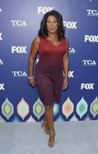 Red Carpet Glam! Taraji P. Henson, Christina Miilian, Laverne Cox, More At The 2016 FOX Summer TCA Press Tour