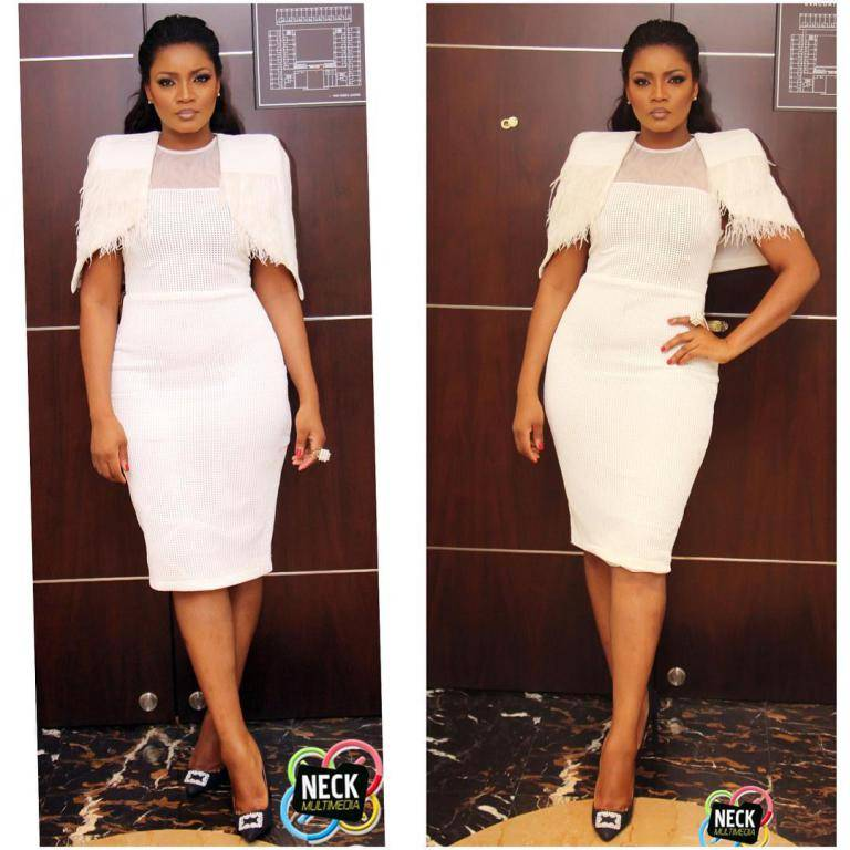 OMOTOLA JALADE EKEINDE IS OUR WOMAN CRUSH TODAY!