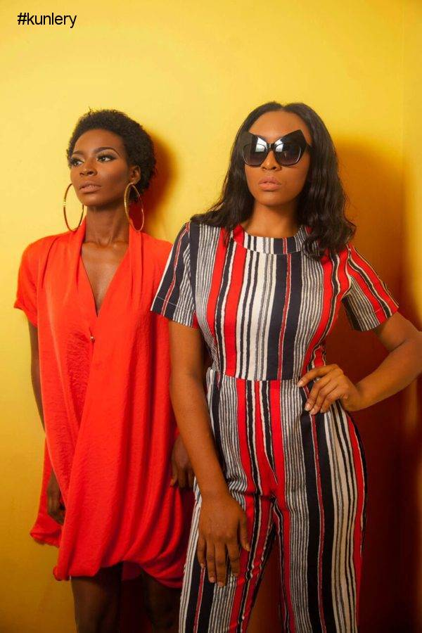 FASHION LABEL GREY LAUNCHES IT'S SUMMER 2016 COLLECTION