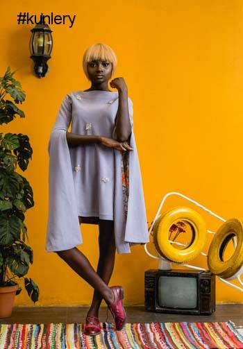 "An Ode To The 70s! Wanger Ayu Unveils AW16/17 Collection Titled ""Epoch"""