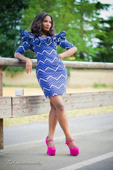 ANKARA WORK CLOTHES EVERY WOMAN SHOULD OWN