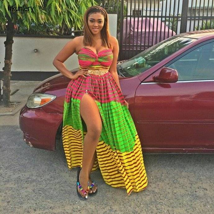 GAME-CHANGING ANKARA STYLE TIPS FOR PLUS-SIZE CHICS