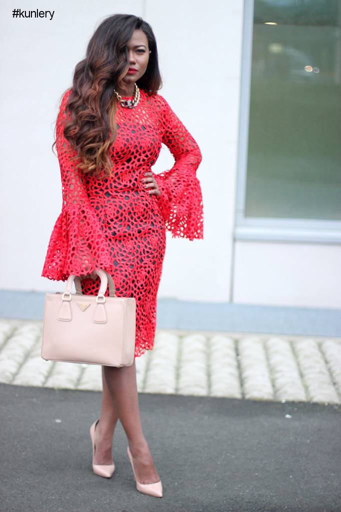 LACE STYLES THAT ARE IDEAL FOR CHURCH