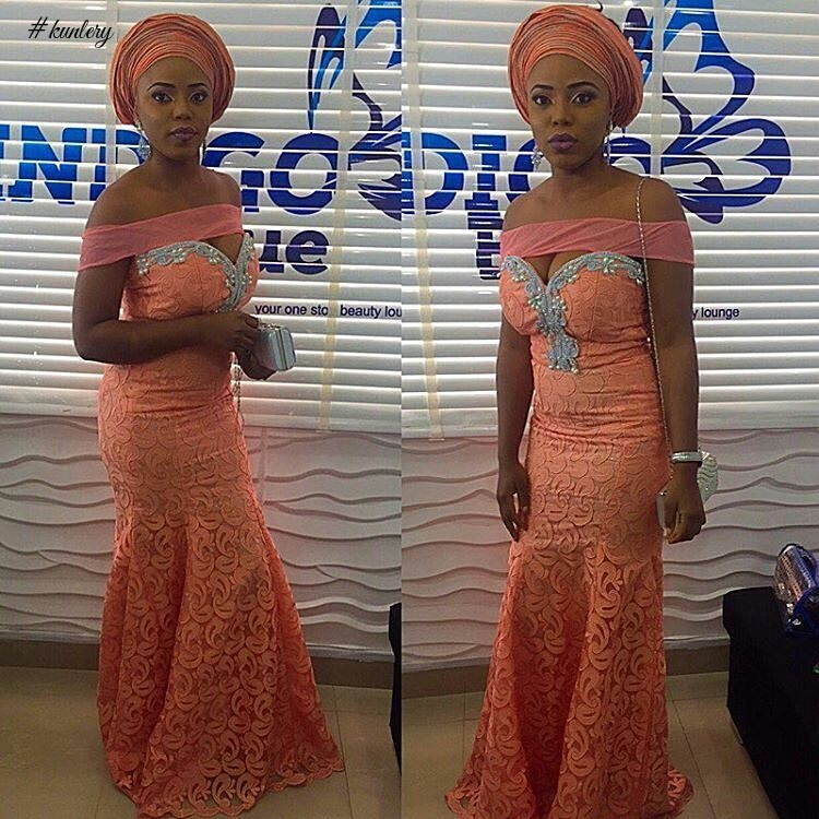 ASO EBI STYLES FOR THE FEARLESS FASHIONISTA