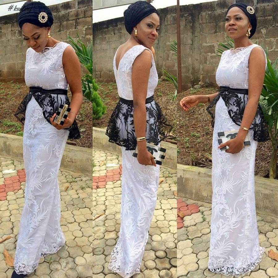 MORE ASO EBI STYLES FOR THE STYLE STAR