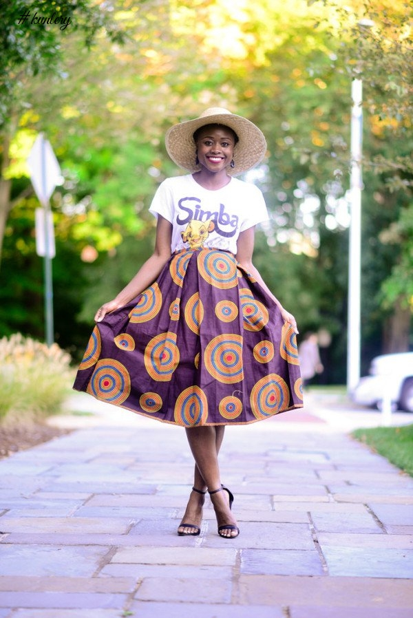 CHURCH OUTFIT IDEAS THAT WOULD INSPIRE