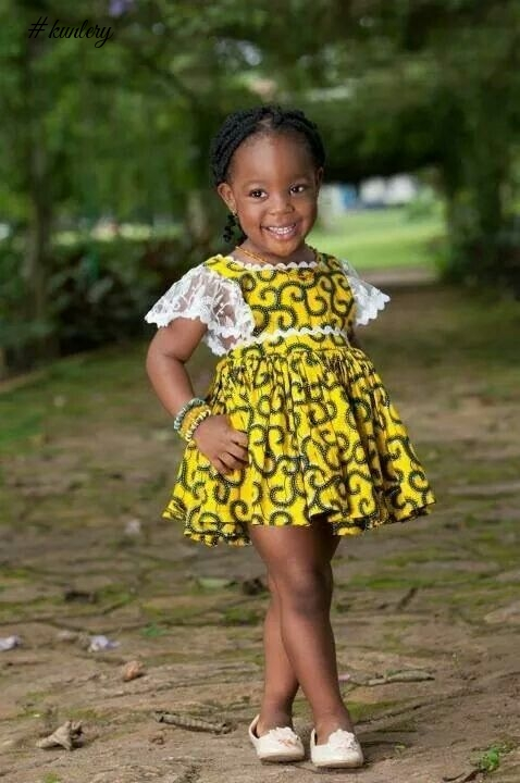 ASO EBI STYLES FOR KIDS