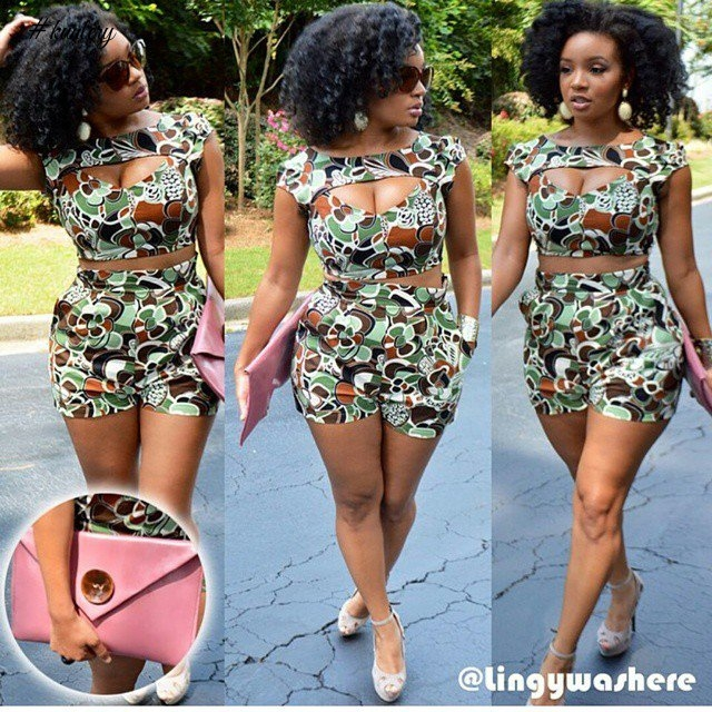 CONTROVERSIAL ANKARA STYLES YOU NEED TO SEE