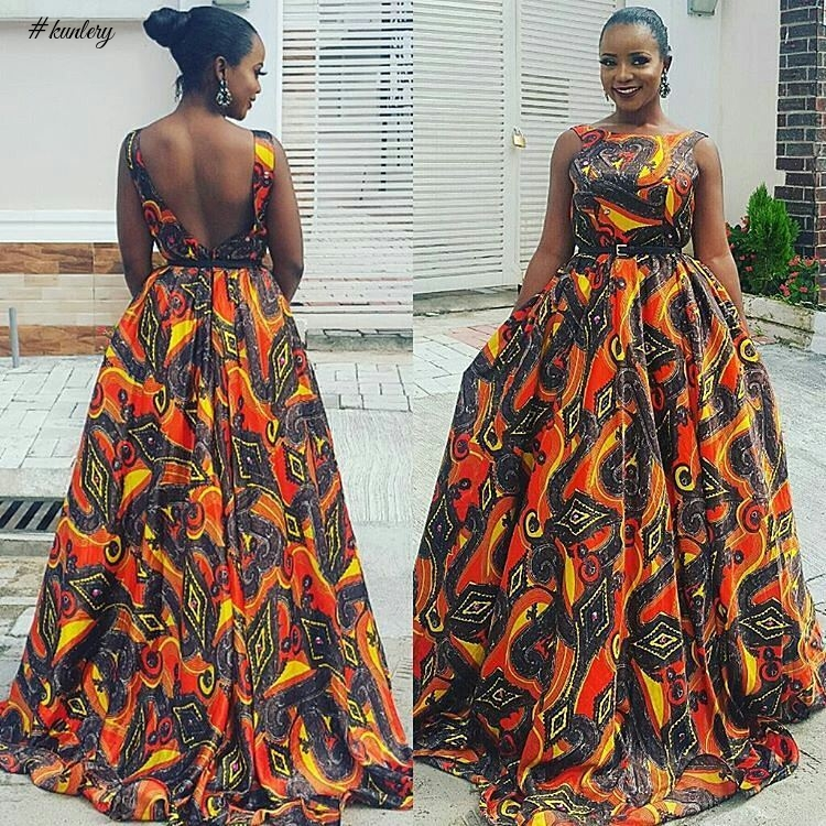 LATEST ANKARA STYLES PERFECT FOR SLAYING THIS WEEKEND.