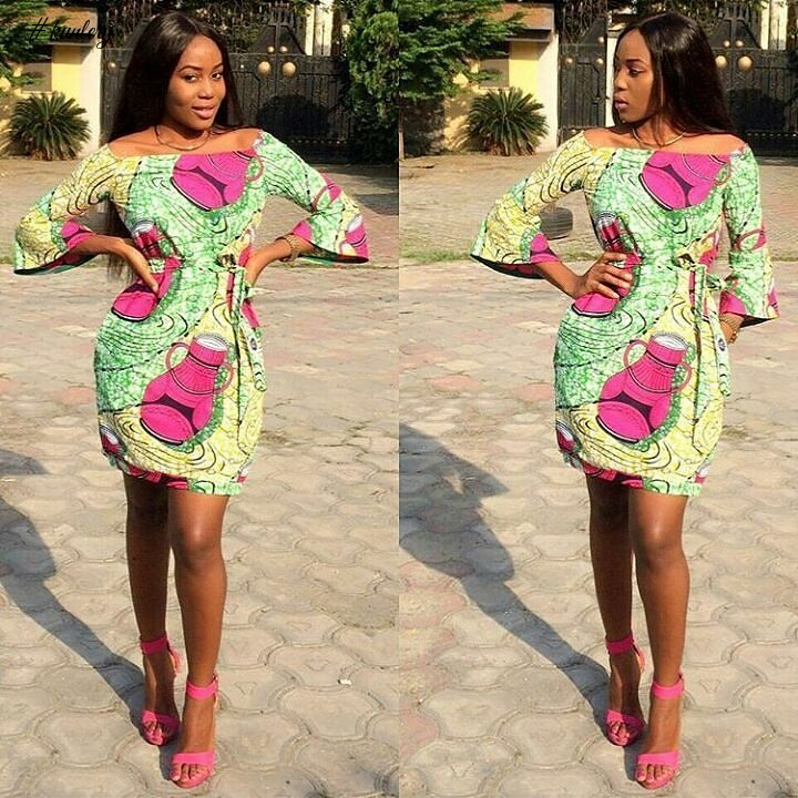 ALL ABOUT ANKARA Styles collections