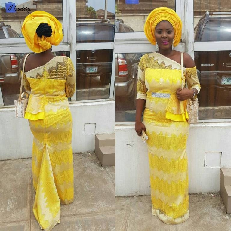 REGAL ASO EBI STYLES TRENDING THESE THURSDAY