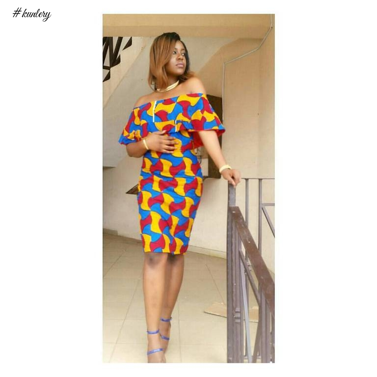 BEAUTIFUL ANKARA STYLES JUST FOR YOU