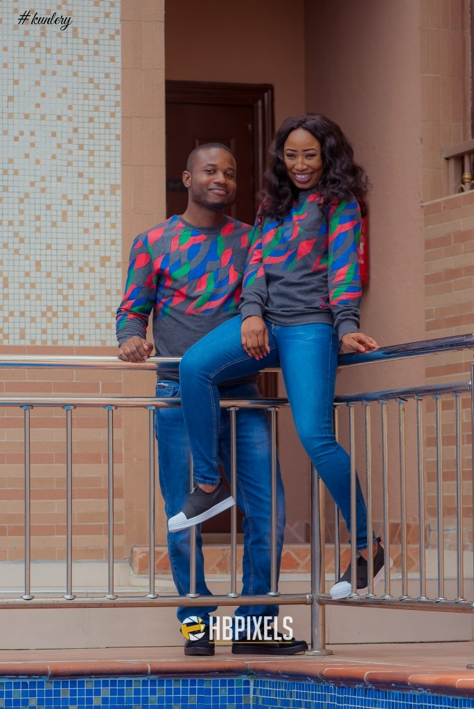 Beautiful Pictures from Bridget & Henry's Pre-Wedding Session |Photography by Happy Benson Pixels