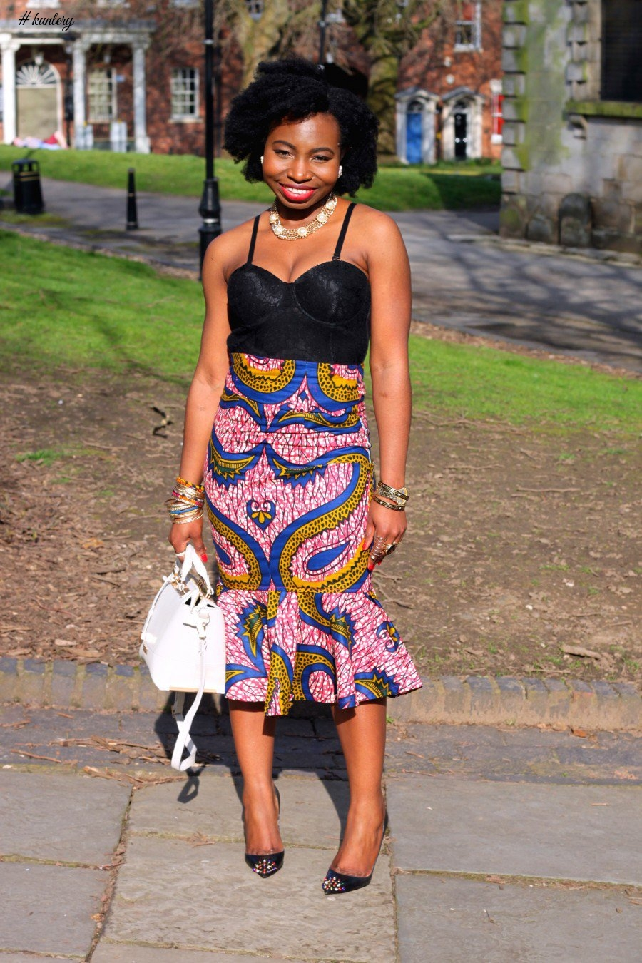 THIS IS HOW YOUR CONTEMPORARY ANKARA GAME SHOULD LOOK LIKE