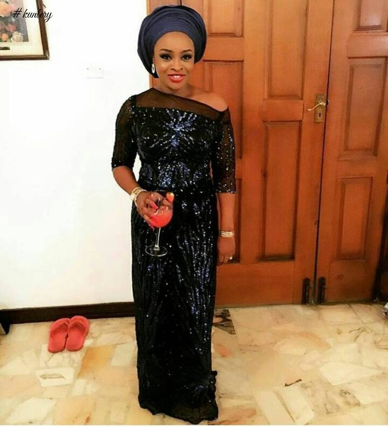 SIMPLE EFFORTLESSLY STYLISH ASO EBI STYLES FOR THE WEEKEND TURN UP