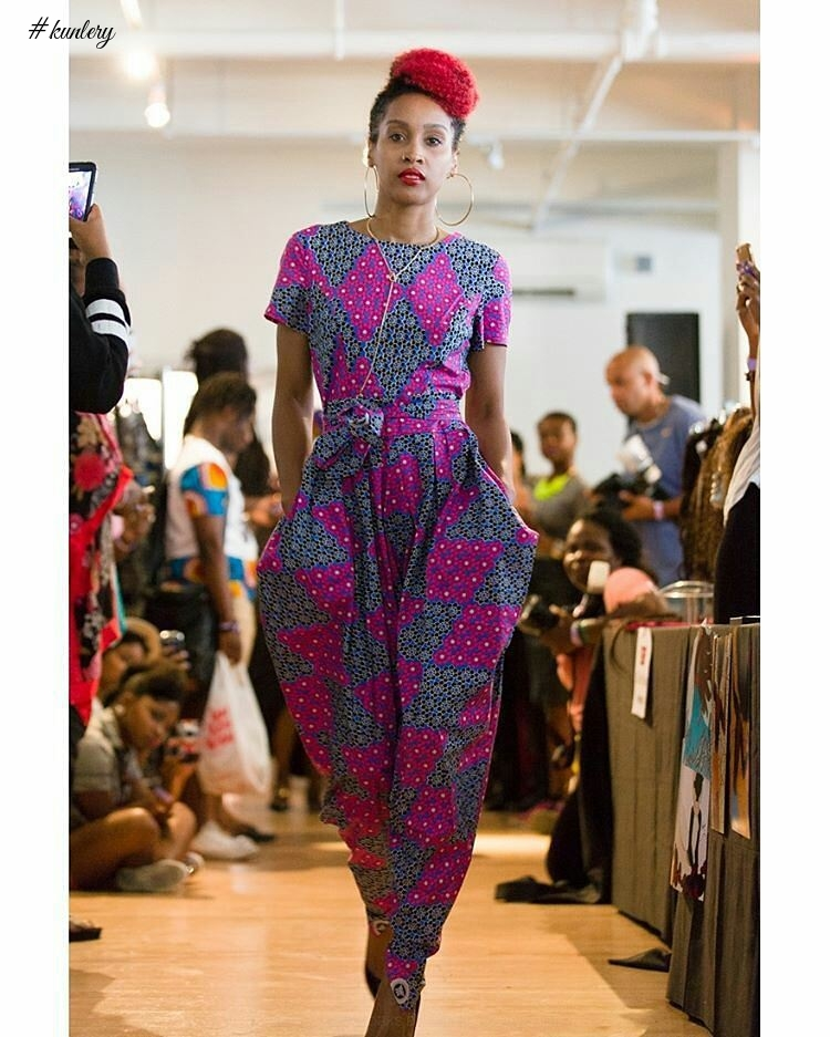 TRENDING ANKARA PRINT WE ARE SERIOUSLY CRUSHING ON TODAY